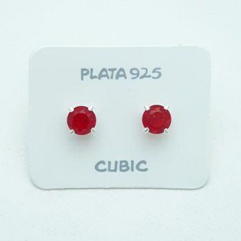 Aros Pasantes Cubic 6mm