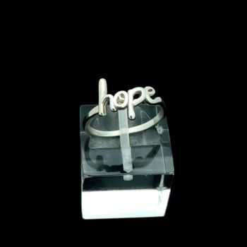 Anillo para Falange Hope